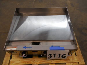 3116 Wolf AGM36 Griddle (4)