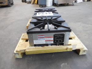 3124 Vulcan VSP200F-1 Stock Pot Burner (2)