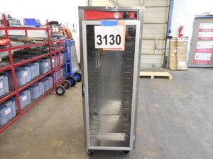 3130 Vulcan VHFA18 warming cabinet (1)
