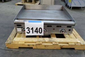 3140 Vulcan MSA36 Griddle (2)