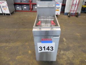 3143 Vulcan LG300 Fryer (6)