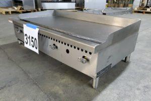 3150 Vulcan VCRG48-M1 Griddle (4)