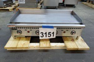 3151 Vulcan VCRG48-T1 Griddle (2)