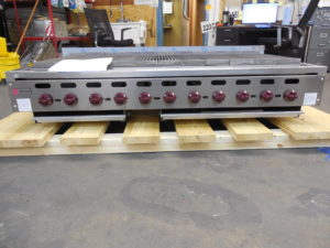 3156 Wolf ACB60 charbroiler (5)