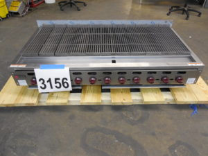 3156 Wolf ACB60 charbroiler (6)