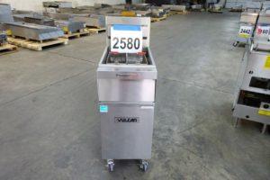 2580 Vulcan 1TR45A-2 Fryer (2)