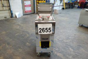 2655 Vulcan 1GR45A-1 Fryer (2)