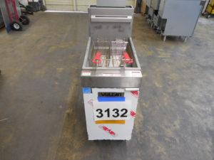 3132 Vulcan 1VEG35M-1 Fryer (7)