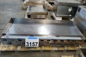 3157 Vulcan MSA72-24 Griddle (2)