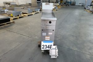 2348 Vulcan EV12-12G208 Griddle (2)