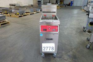 2778 Vulcan 1TR45C-1 Fryer (1)