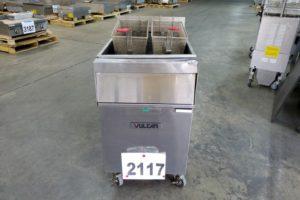 3117 Vulcan 1ER85A Fryer (10)