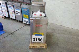 3186 Vulcan LG300 Fryer (2)