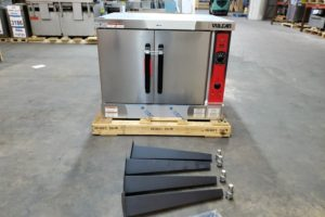 3192 Vulcan VC6ED-240V Convection Oven (2)