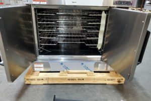 3192 Vulcan VC6ED-240V Convection Oven (4)