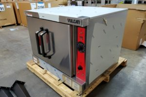 3192 Vulcan VC6ED-240V Convection Oven (6)