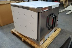 3192 Vulcan VC6ED-240V Convection Oven (8)