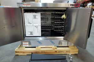 3193 VC6ED-240V Convection Oven (3)