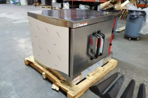3193 VC6ED-240V Convection Oven (6)