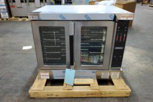 3197 Hobart HEC5D-208 Convection Oven (3)