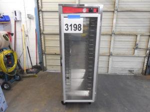 3198 Vulcan VHFA18 Warming Cabinet (5)