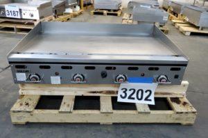 3202 Vulcan MSA48-RR Griddle (1)