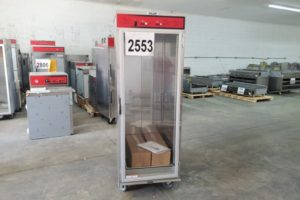 2553 Vulcan VHU18 Insulated Warming Cabinet (1)