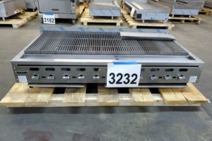 3232 Vulcan VACB60 Charbroiler grill (10)