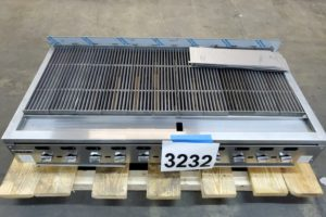 3232 Vulcan VACB60 Charbroiler grill (4)