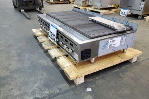3232 Vulcan VACB60 Charbroiler grill (5)