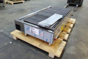 3232 Vulcan VACB60 Charbroiler grill (6)
