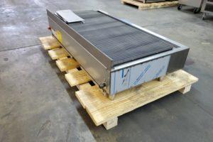3232 Vulcan VACB60 Charbroiler grill (8)