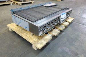 3232 Vulcan VACB60 Charbroiler grill (9)