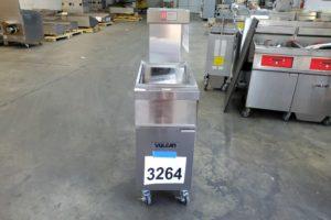 3264 Vulcan VX15 dump station (2)