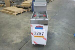 3287 Vulcan LG400 Deep Fryer (2)