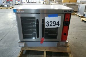 3294 Vulcan VC4GD Convection Oven (2)