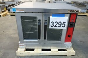 3295 Vulcan VC6GD convection oven (2)