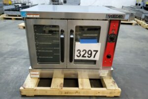 3297 Vulcan VC4GD Convection Oven (2)