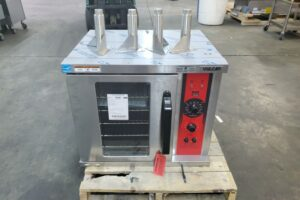 3299 Vulcan ECO2D-11 Convection Oven (2)