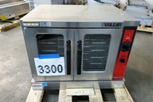 3300 Vulcan VC5GD Convection Oven (2)