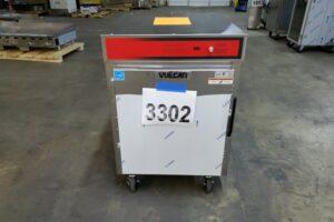 3302 Vulcan VBP7 Warming Cabinet (2)