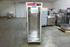 3303 Vulcan VHFA18 warming cabinet (2)