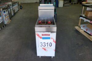 3310 Vulcan LG400 Deep Fryer (2)