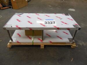 3327 Vulcan C-60 equipment stand (4)