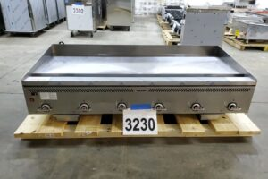 3230 Vulcan HD VCCG72-IS Griddle (10)