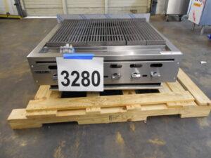 3280.06 Vulcan VACB36 charbroiler (6)