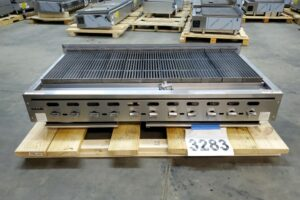 3283 Vulcan VACB60 charbroiler grill (2)