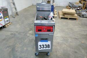 3338 Vulcan 1TR45C-1 deep fryer (6)