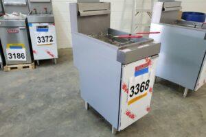 3368 Vulcan LG300-1 Deep Fryer (4)