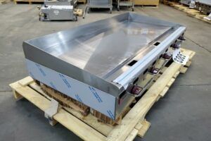 3385 Wolf AGM60 griddle (1)